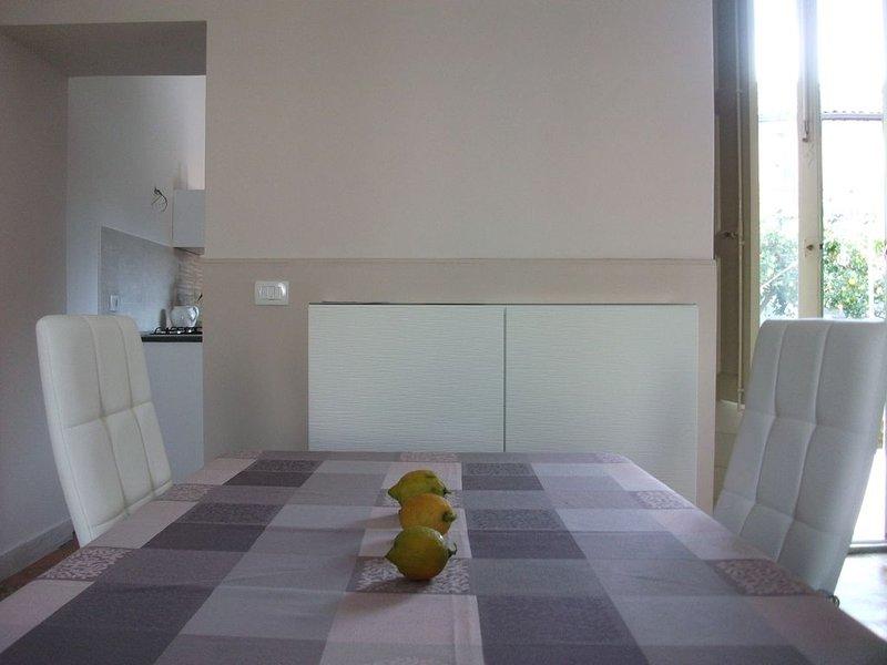 sicile région de catane maison 2 chambres, holiday rental in Pedara