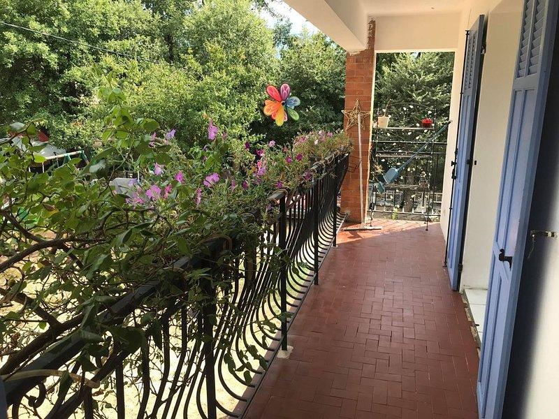 Haut de Maison- 3 chambre., holiday rental in Plan-d'Aups-Sainte-Baume