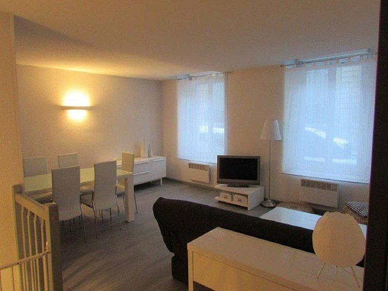 Appartement T3  Centre  Cauterets, location de vacances à Cauterets