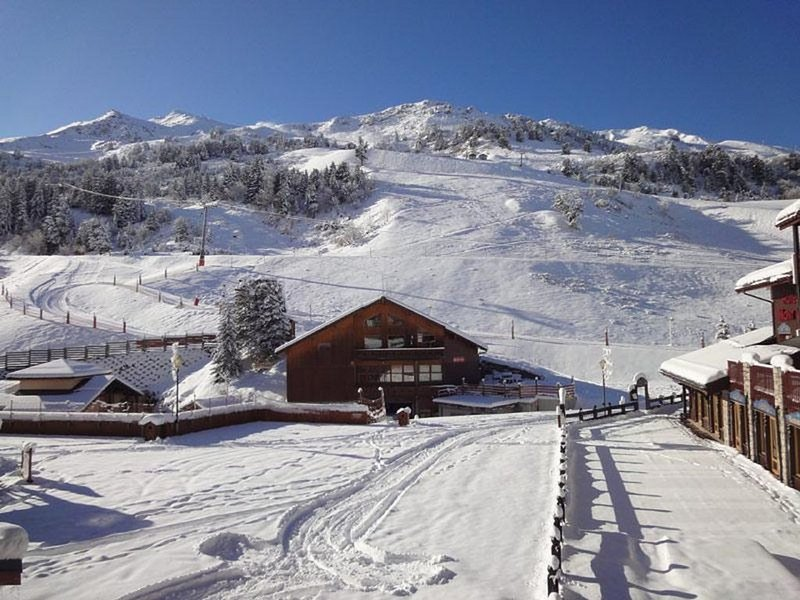 LE PRALIN EMPLACEMENT EXCEPTIONNEL LE CHATELET 6/7 PERS; GARAGE.3 ETOILES, holiday rental in Meribel Mottaret