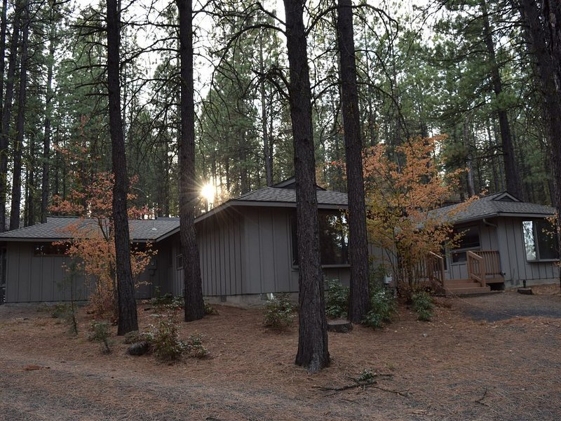 Black Butte Family home in Glaze Meadow, holiday rental in Sisters