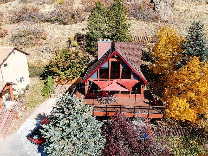 Family-Friendly Ski and Adventure Base Camp, location de vacances à Riverdale