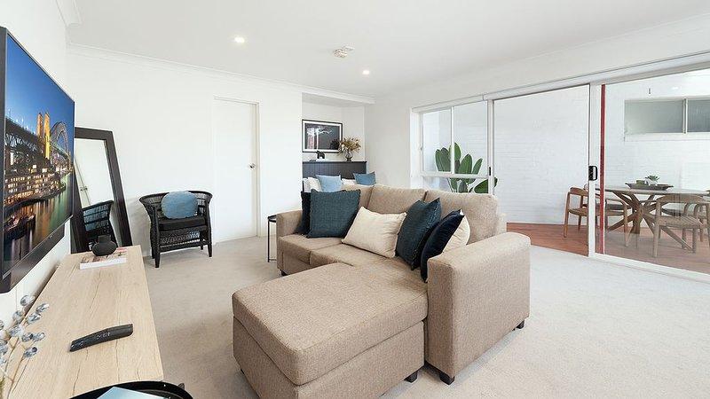 ULTIMATE BONDI LIVING, aluguéis de temporada em Bondi Beach