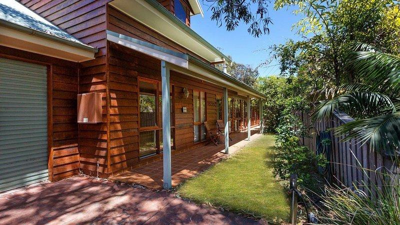 Semaphore Beach House, aluguéis de temporada em Hawks Nest