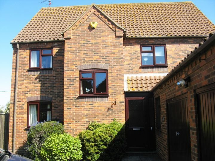 Cleeks...spacious family house close to beach, holiday rental in Old Hunstanton