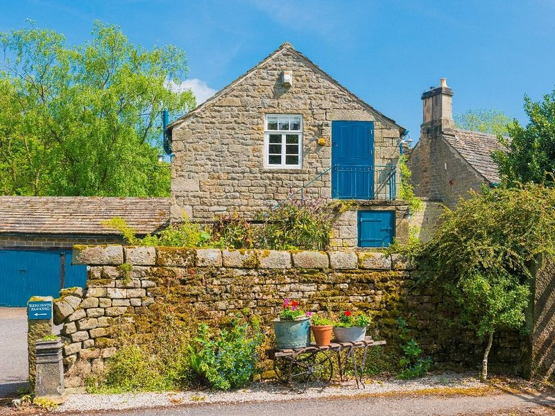 Heathy Lea Barn, Baslow | Peak District, holiday rental in Calver