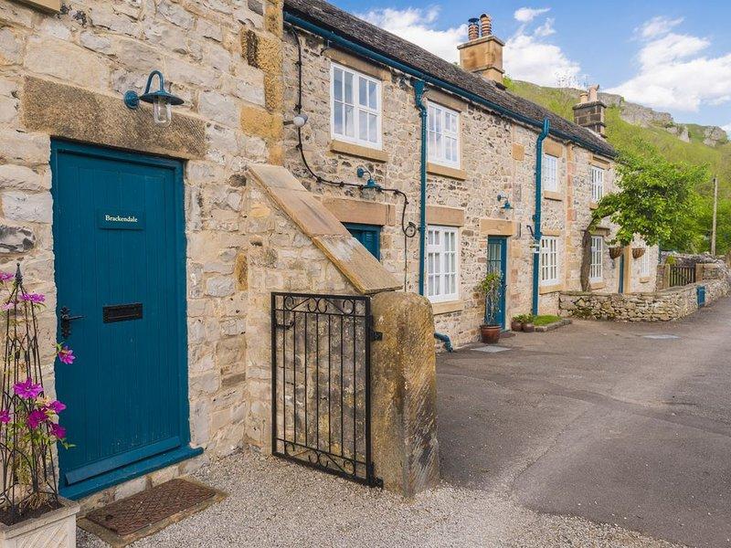 Brackendale Cottage, Upperdale | Peak District, vacation rental in Litton Mill