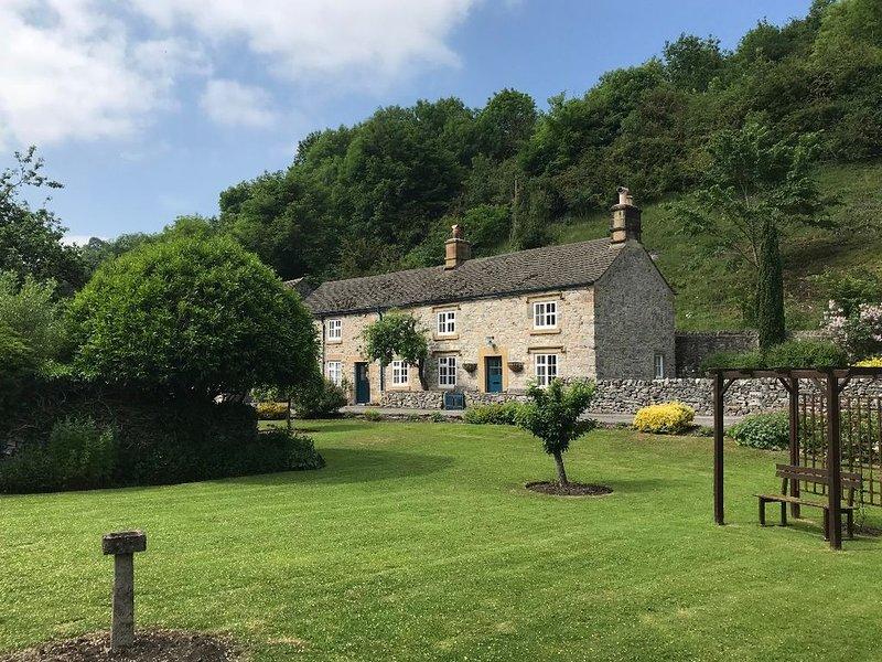 Riversdale Farm Cottage, Upperdale | Peak District, vacation rental in Litton Mill