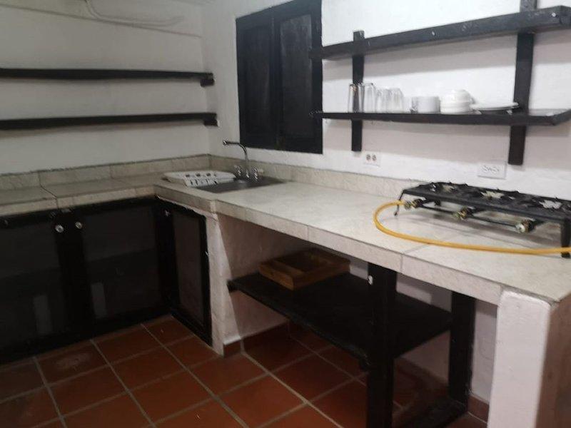 Private Guest house in Valle de Anton, alquiler de vacaciones en El Valle de Anton