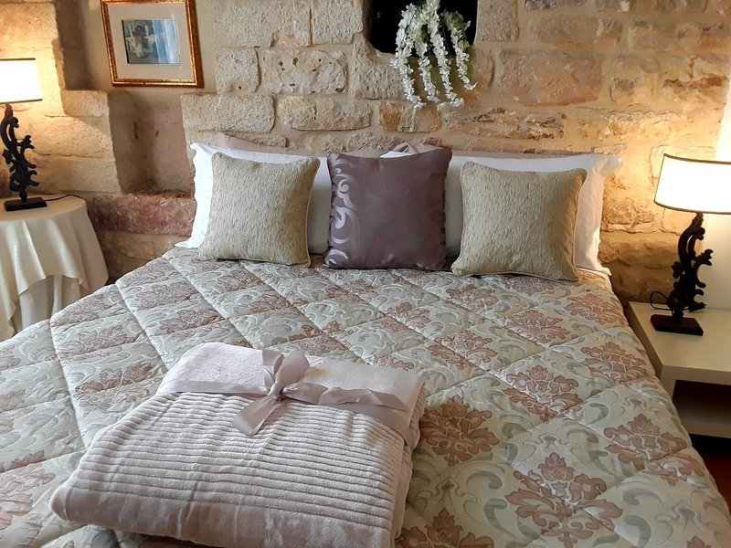 Suite Assisi  Appartamento Open Pace, holiday rental in Sant'Apollinare