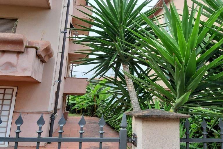 Casa Nara Rimini Centro Storico, Ferienwohnung in Villa Verucchio