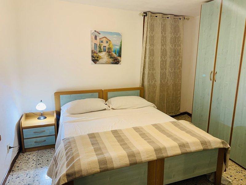 Apartment Dreamland Venice, holiday rental in Giudecca