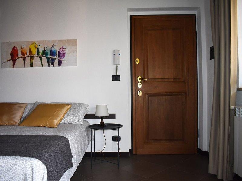 Cascina 6b - monolocale, location de vacances à Fiano