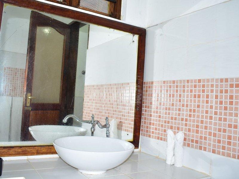 Excecutive Annex Matemwe, casa vacanza a Pwani Mchangani