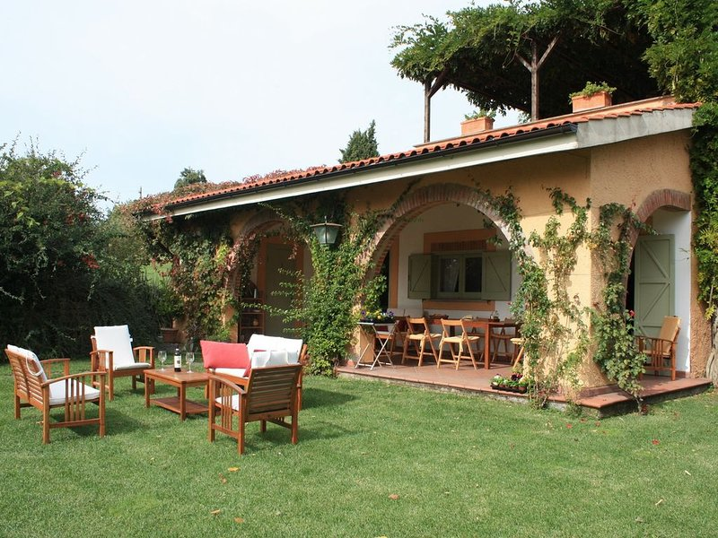 Ferienwohnung Oleandro - Vigna Luisa Resort - Nahe bei Rom, holiday rental in Giulianello