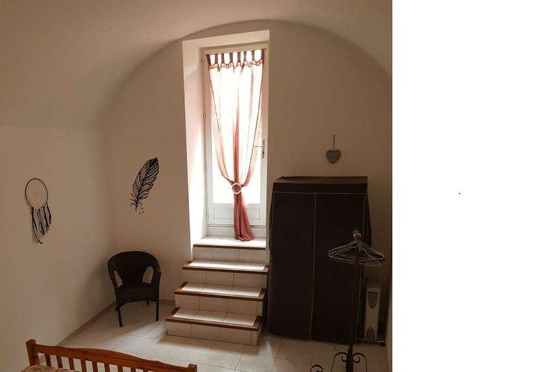 Location appartement t3, location de vacances à Pigna