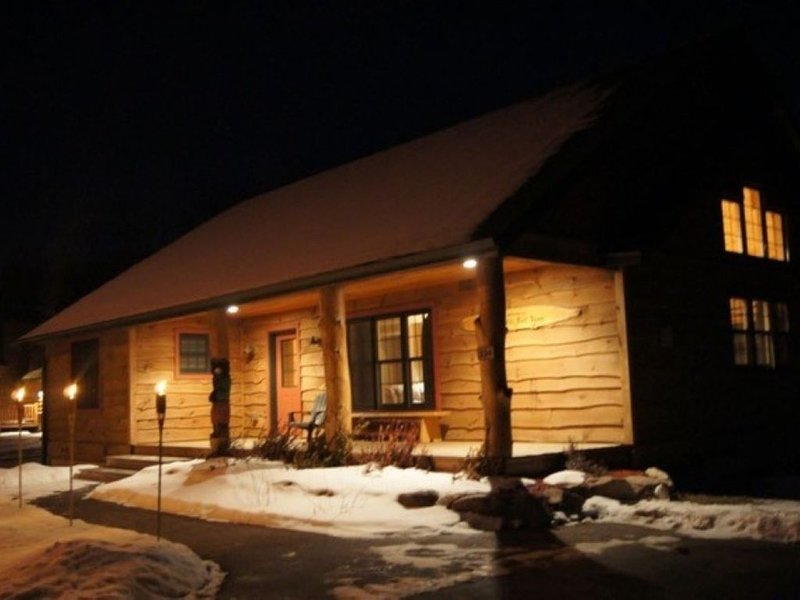 Wisconsin Dells Home ( The Baitshop ) Located in Spring Brook, vacation rental in Wisconsin Dells