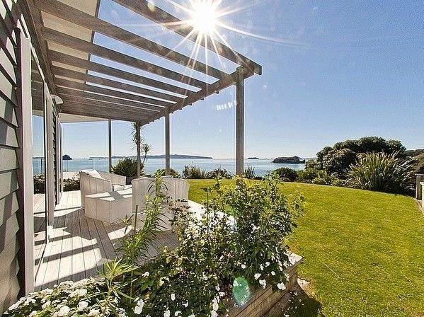 Opito Magic - Opito Bay Holiday House, vacation rental in Kuaotunu