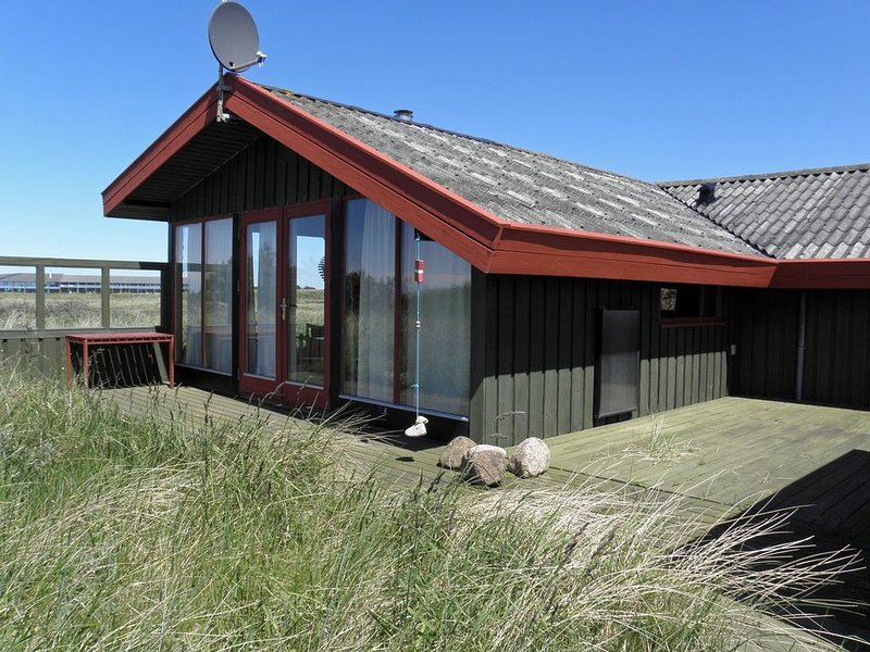 3 bedroom accommodation in Hirtshals, holiday rental in Hjorring