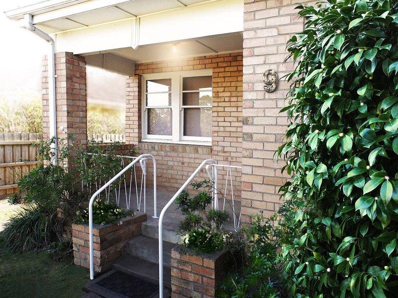 Clayton Monash Uni Super Convenient 4 Bedroom House, location de vacances à Murrumbeena