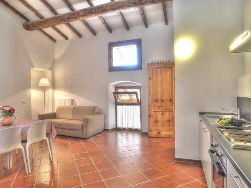 Le Fraghe Appartamento Corvina, Ferienwohnung in Domegliara