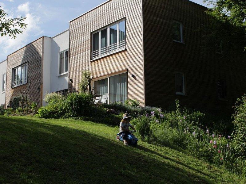Ferienwohnung mit 2 Schlafzimmern, Nähe Legoland!, casa vacanza a Jettingen Scheppach