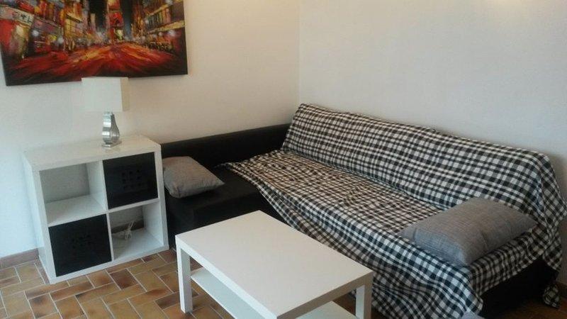 appartement T2 au  LAVANDOU, alquiler vacacional en Le Lavandou