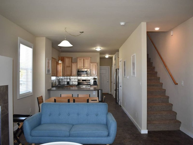 Leadville Mountain Modern, vacation rental in Leadville