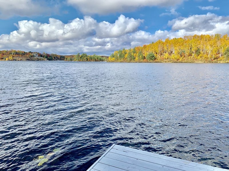 Waterfront Home in the Heart of the City, holiday rental in Northeastern Ontario
