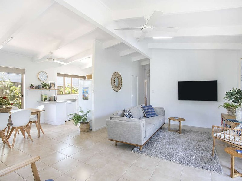 Stylish and incredibly well located, holiday rental in Narrawallee