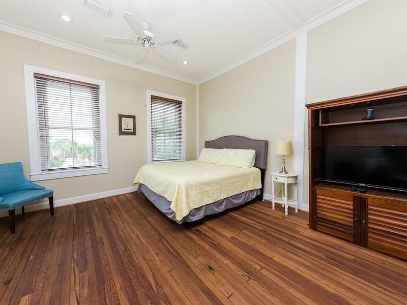 Location, Location, Location, Mill Pond, holiday rental in Apalachicola