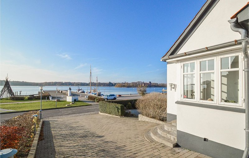 3 Zimmer Unterkunft in Nysted, holiday rental in Nykobing Falster