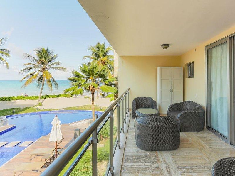 Beach Haven, Private Beach, Walk Everywhere, vacation rental in Punta Cana