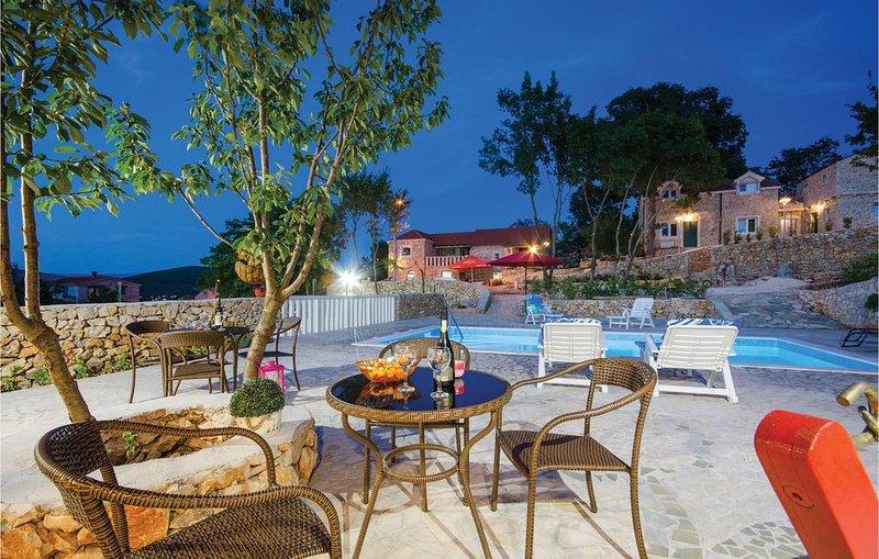 7 Zimmer Unterkunft in Dicmo, location de vacances à Dugopolje