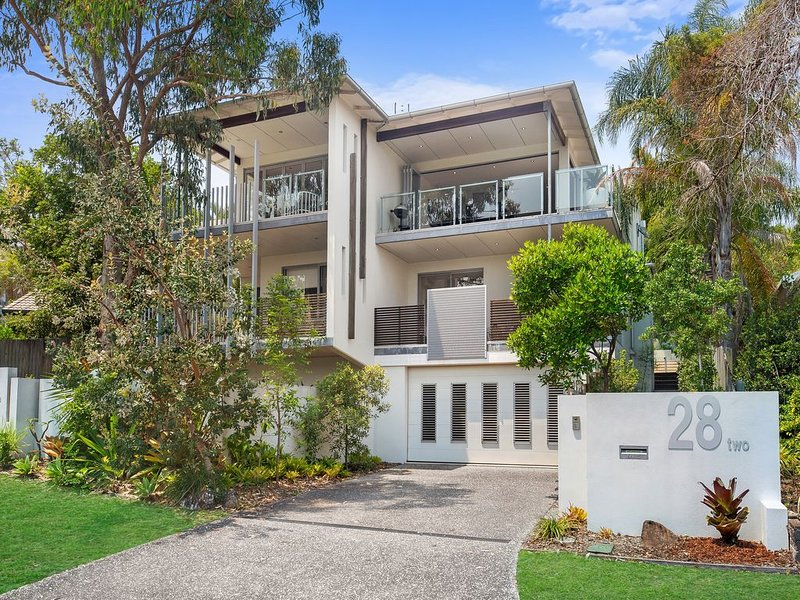 Relaxing Family Home for Enjoyment with own Private Pool and Entrance., alquiler de vacaciones en Noosa