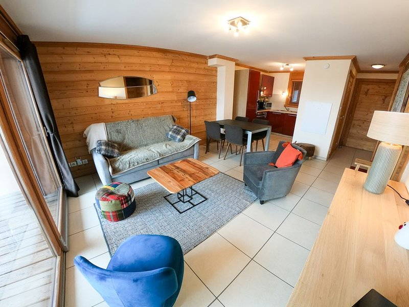Montgenèvre Ski & Spa, holiday rental in Cesana Torinese