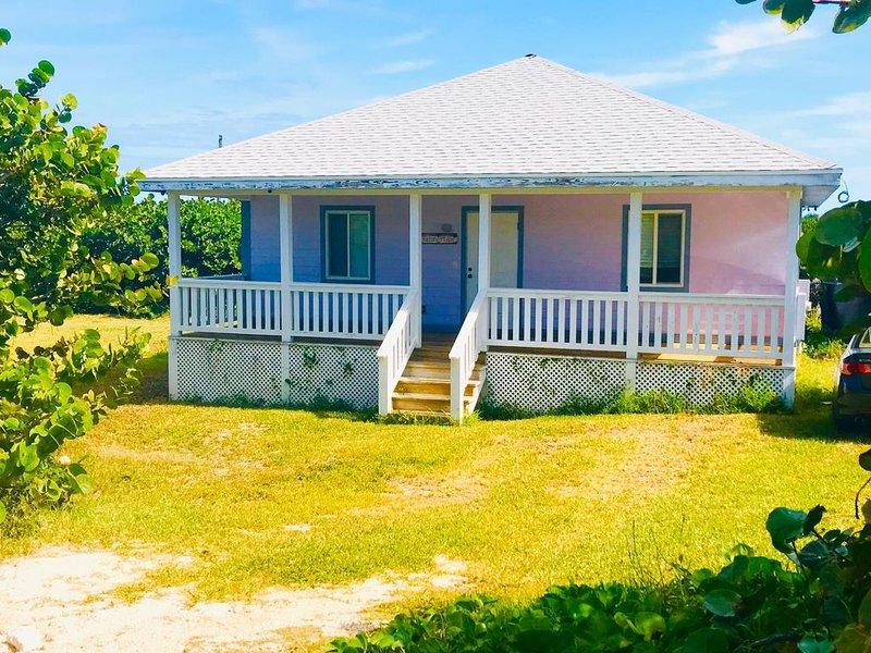 Peyton's Place is New to the Market, location de vacances à Rainbow Bay