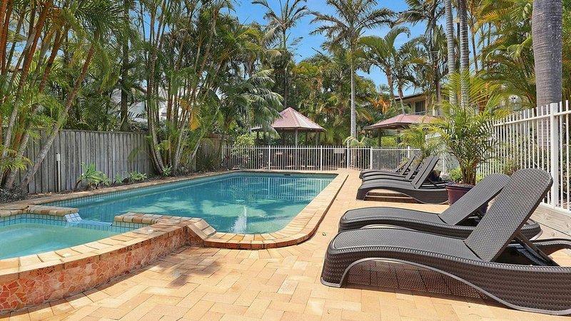 Byron Beachside 9 - Byron perfection, location de vacances à Tyagarah