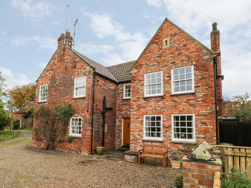 Manor Cottage, NORTHALLERTON, vacation rental in Hurworth-on-Tees