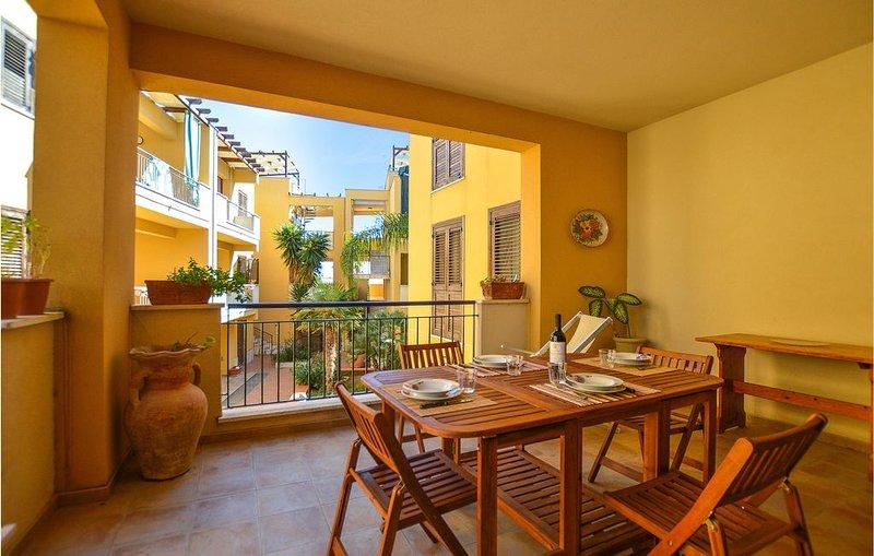 2 Zimmer Unterkunft in Marinella, location de vacances à Marinella di Selinunte