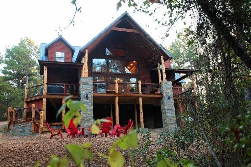 3 Bedrooms | 10 Guests | 3 Baths, holiday rental in Eagletown