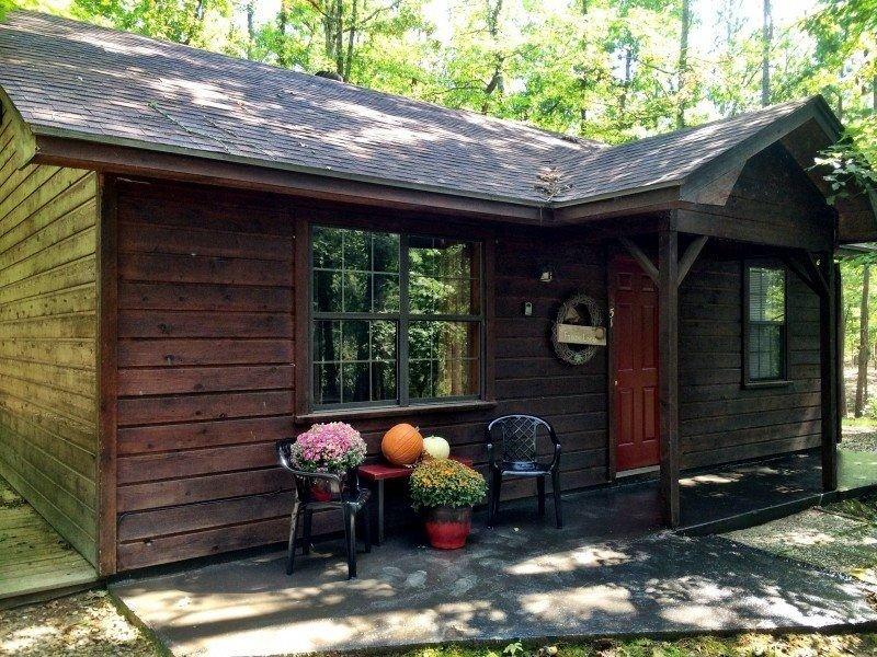 2 Bedroom | 4 Guests | No Hot Tub, location de vacances à Pickens
