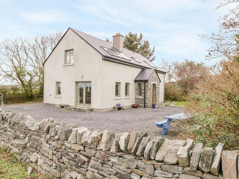 Claggan, LOUISBURGH, COUNTY MAYO, vacation rental in Louisburgh