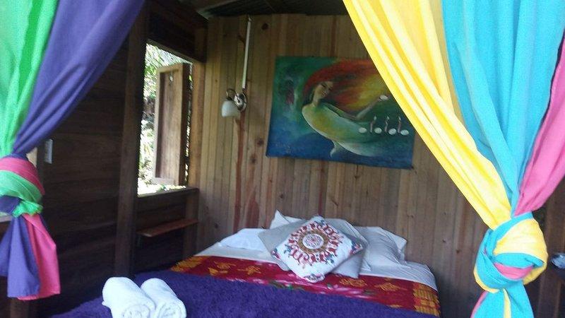 Island paradise in the Caribbean Sea, alquiler de vacaciones en Isla Bastimentos