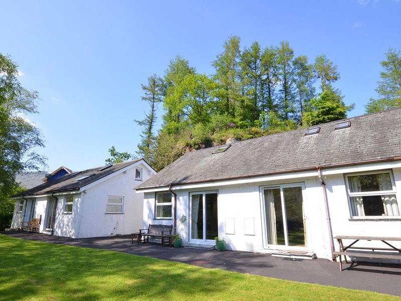 Birch Tree Cottage - Two Bedroom House, Sleeps 4, holiday rental in Little Langdale