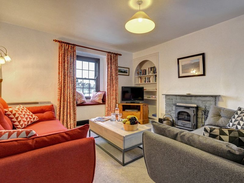 The Old Sawpit - Two Bedroom House, Sleeps 4, holiday rental in Little Langdale