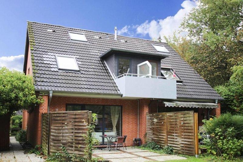 Ferienwohnung, St. Peter-Ording, holiday rental in Tumlauer Koog