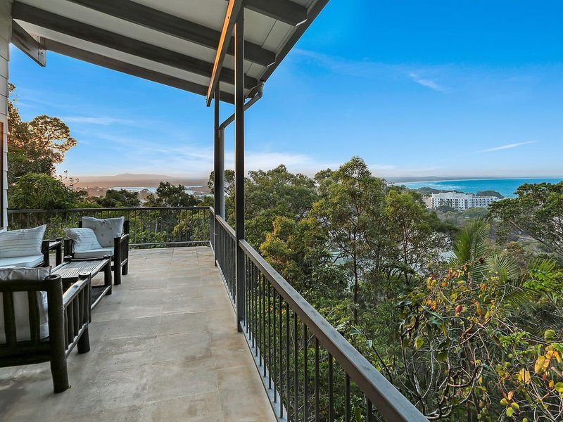 Picture perfect views, Noosa Heads, holiday rental in Noosa Heads