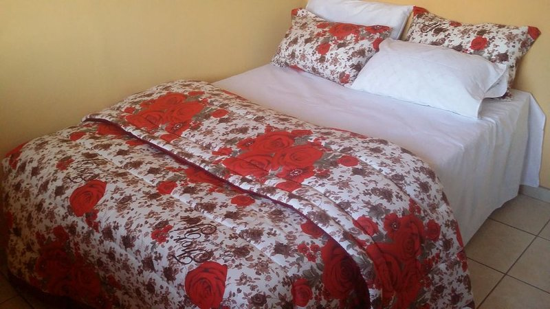 Home away from home close to shopping centre, holiday rental in Roodepoort