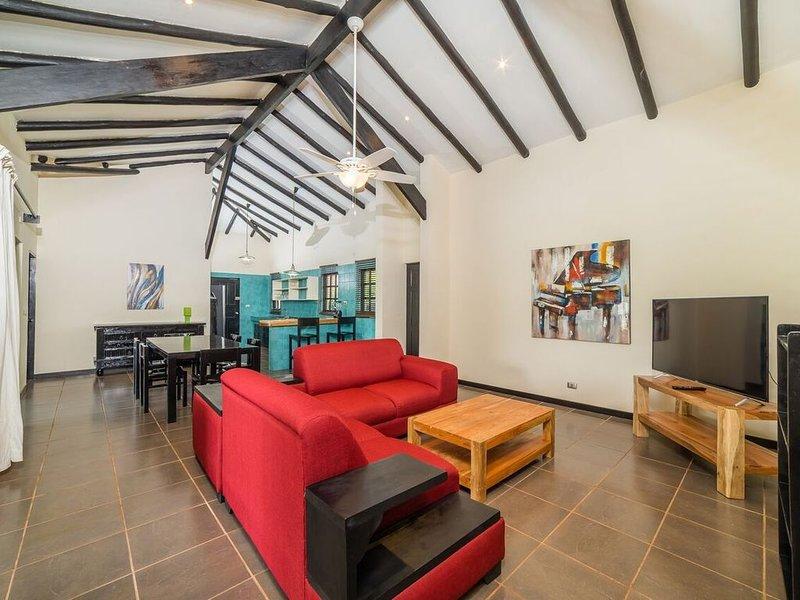 Casa Verde Tamarindo, aluguéis de temporada em Matapalo